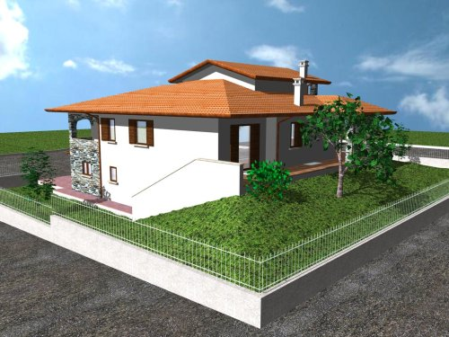 Cagliari agli zingari dieci ville con giardino tutti i for Giardini in villette