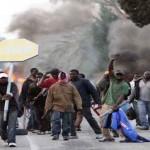 ROSARNO: PROTESTE ABITANTI, SCONTRI CON FORZE ORDINE