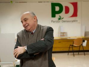 Giorgio Pighi al voto-2