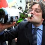 Brignolo, il sindaco di Asti