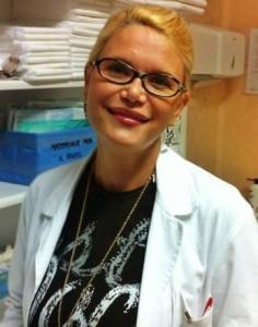 Eleonora Cantamessa, nuova vittima immigrazione