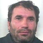 Sorinel Plesescu, immigrato arrestato per lo stupro di un'anziana