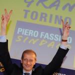 COMUNALI: FASSINO, SARO' IL SINDACO DI TUTTI I TORINESI