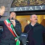 Firenze: inaugurazione Eataly