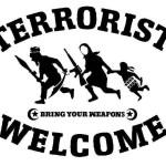 welcometerrorist