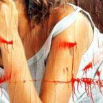 ANCONA, 25 GEN - Violenza sulle donne, femminicidio.
