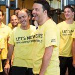 matteo-renzi-e-le-magliette-gialle-a-roma-contro-i-rifiuti_1321869