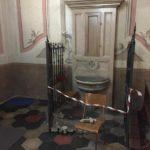 Vandali nella Chiesa vercellese di San Giuliano, danneggiato
